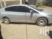 Honda Insight 2012 Gray | Cars for sale in Nairobi, Airbase