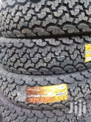 235/75R15 Maxxis Bravo Tyres   Vehicle Parts & Accessories for sale in Nairobi, Nairobi Central