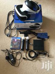 Playstation VR With Playstation Moves | Video Game Consoles for sale in Nairobi, Nairobi Central