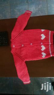 Knitted Baby Sweater Unisex | Children's Clothing for sale in Kajiado, Ongata Rongai