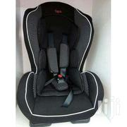 Portable Baby Car Seat - For 0-30kgs( Black With White Polka Dots) | Children's Gear & Safety for sale in Nairobi, Westlands
