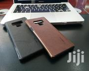 Samsung Galaxy Note 9 Leather Case | Accessories for Mobile Phones & Tablets for sale in Nairobi, Nairobi Central