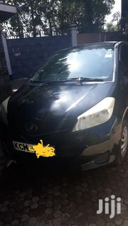 Toyota Vitz 2011 Black | Cars for sale in Kiambu, Juja