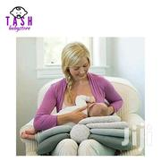 Grey Layers Of Love Nursing Pillow | Maternity & Pregnancy for sale in Nairobi, Westlands
