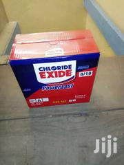 Ns60 Maintenance Free Battery | Vehicle Parts & Accessories for sale in Nairobi, Nairobi Central