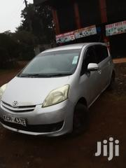 Toyota Passo 2010 Silver | Cars for sale in Kiambu, Kikuyu