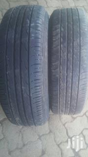 The Tyre Is 185/65/15 | Vehicle Parts & Accessories for sale in Nairobi, Ngara
