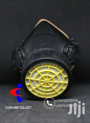 RESPIRATOR. PROTECTION FROM BREATHING POISONOUS FUMES | Hand Tools for sale in Nairobi, Nairobi Central