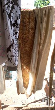 Curtains Singles and Doubles | Home Accessories for sale in Kiambu, Kikuyu