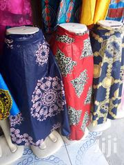 Wrapper Skirt *African Fabric*Ksh1500 | Clothing for sale in Nairobi, Kilimani