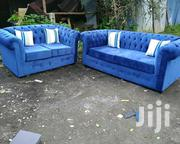 5 Seater (3+2) Chesterfield Sofa | Furniture for sale in Nairobi, Ngara