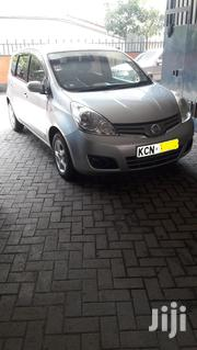 Nissan Note 1.4 2010 Silver | Cars for sale in Nairobi, Nairobi West
