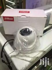 Quality Cctv Dome Eyeball Camera Dahua | Cameras, Video Cameras & Accessories for sale in Nairobi, Nairobi Central