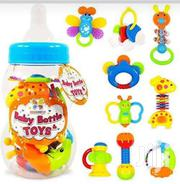 Bottle Baby Toys | Babies & Kids Accessories for sale in Nairobi, Eastleigh North