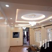 Gypsum Ceiling Tv Cabinets Shelves And Partitions | Building & Trades Services for sale in Mombasa, Tudor