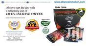 OFFER OFFER For Liven Alkaline Coffee | Mobile Phones for sale in Nairobi, Kileleshwa