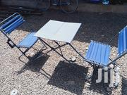 Outdoor Foldable Chair N Table, Ex Euro | Furniture for sale in Nairobi, Roysambu