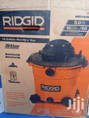 Rigid Wet And Dry Vacuum | Home Appliances for sale in Nairobi, Roysambu