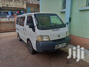 Nissan Vannet Kbr 201w | Buses & Microbuses for sale in Murang'a, Mbiri