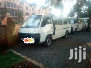 Nissan Urvan 2011 White | Buses & Microbuses for sale in Nairobi, Ngara