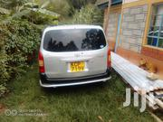 Toyota Probox 2010 Gray | Cars for sale in Machakos, Kivaa