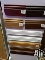 Pvc Skirting Boards Available | Building Materials for sale in Nairobi, Nairobi Central
