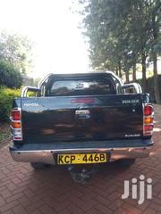 Toyota Hilux 2010 Gray | Cars for sale in Kiambu, Township E