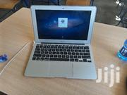 Laptop Apple MacBook Air 2GB Intel Core i5 SSD 60GB   Laptops & Computers for sale in Nairobi, Nairobi Central