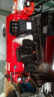 100litres Petrol Driven Milano Air Compressor | Manufacturing Equipment for sale in Nairobi, Kahawa West
