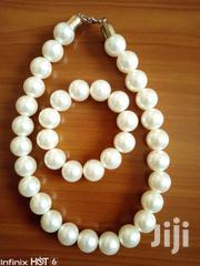 Pearl And Seed Beads Necklaces | Jewelry for sale in Kiambu, Thika