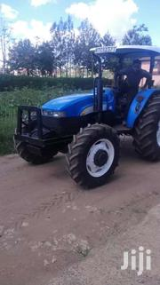New Holland TD 80 Tractor 4WD | Heavy Equipments for sale in Nairobi, Kilimani