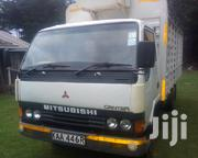 Mitsubishi Canter 4d31 White | Trucks & Trailers for sale in Narok, Narok Town