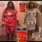 Burn Slim Tummy Trimming and Weight Loss Products   Vitamins & Supplements for sale in Mombasa, Likoni