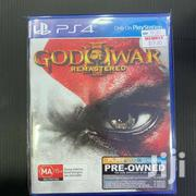 God Of War Remastered | Video Games for sale in Nairobi, Nairobi Central