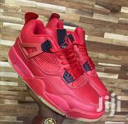 Jordan IV and Air Force | Shoes for sale in Machakos, Machakos Central