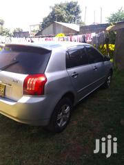 Toyota Allex 2005 Gray | Cars for sale in Nairobi, Westlands