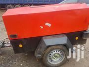 Compressor - Large Road Tow Compressor With A Jerk Hammer/Breaker.   Vehicle Parts & Accessories for sale in Nairobi, Embakasi