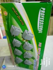 3pin Top Plugs | Computer Accessories  for sale in Nairobi, Nairobi Central