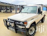 Toyota Land Cruiser 2004 White | Cars for sale in Isiolo, Wabera