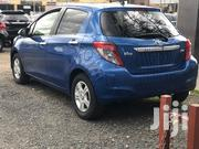 Toyota Vitz 2012 Blue | Cars for sale in Kajiado, Ngong
