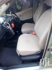 Toyota Vitz 2007 Green | Cars for sale in Kitui, Nguni