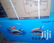 New EEFA 32 Inches Smart Tv | TV & DVD Equipment for sale in Nakuru, Nakuru East