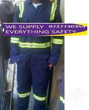 Navy Blue Reflective Overalls | Clothing for sale in Nairobi, Nairobi Central