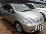 Toyota Raum 2005 Silver | Cars for sale in Baringo, Marigat