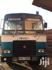 Isuzu 62 Seater Bus 2001 | Buses & Microbuses for sale in Nairobi, Nairobi Central