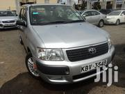 Toyota Probox 2006 Silver | Cars for sale in Baringo, Marigat