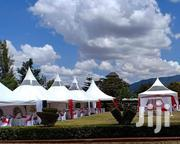 Clean Event Highpeak Tents | Party, Catering & Event Services for sale in Nairobi, Kasarani