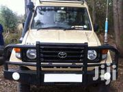 Land Cruiser For Hire | Other Services for sale in Nairobi, Kwa Reuben