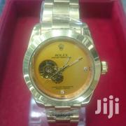 Automatic Rolex Mechanical Watch | Watches for sale in Nairobi, Nairobi Central