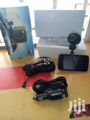 Dual Lens Camera HD Car DVR Dash Cam Video Recorder | Vehicle Parts & Accessories for sale in Nairobi, Nairobi Central